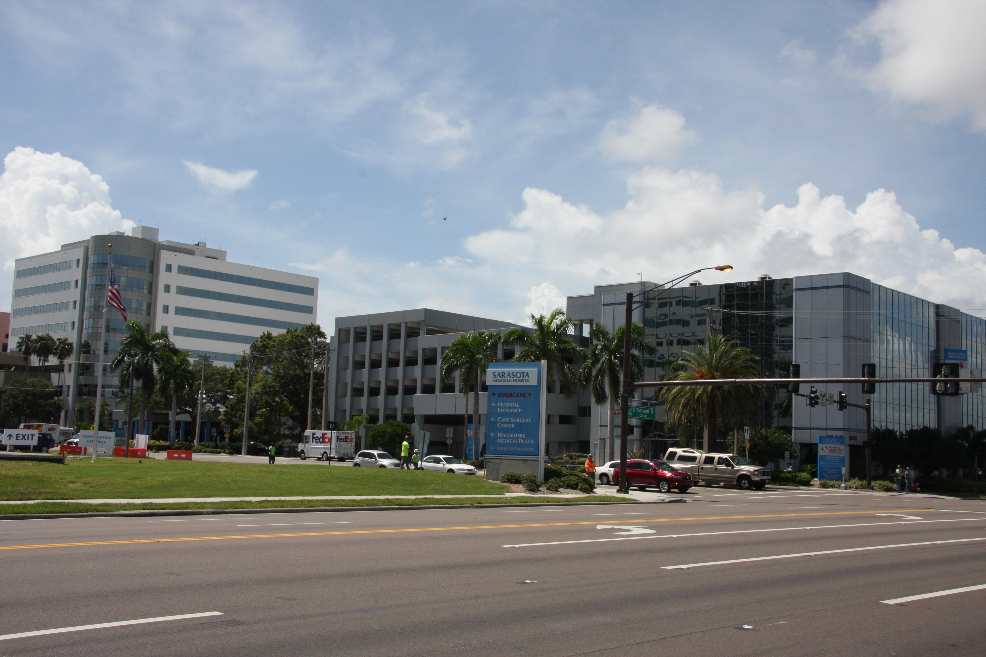 sarasota-florida-hospital