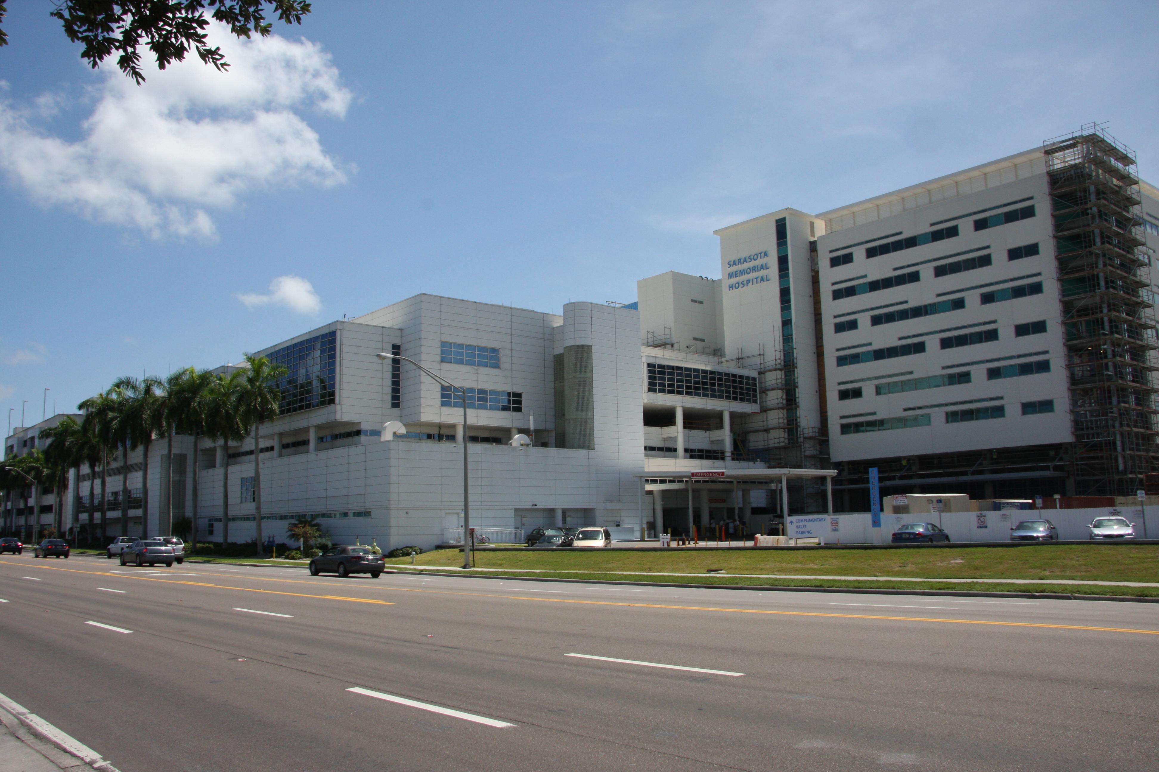 sarasota-hospital-florida