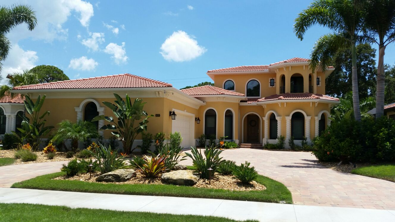 Sarasota florida homes newyork big sun realty for For house