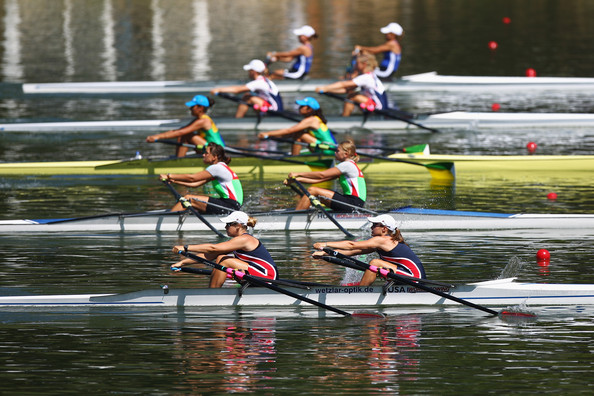 Sarasota -to- Host- 2017- World- Rowing -Championships