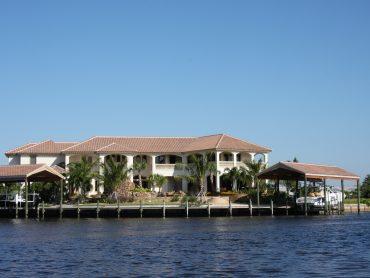North Port  in Sarasota County annexes 141 acres