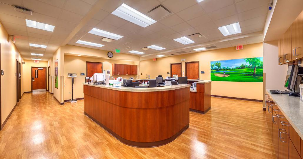 Sarasota Memorial Urgent Care Center