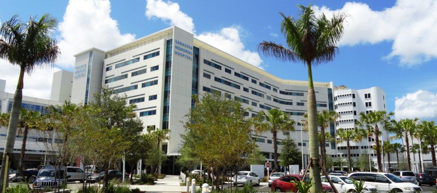 Sarasota Memorial Hospital  expands partnership with Columbia University