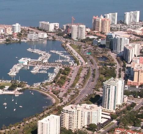 downtown-sarasota-florida