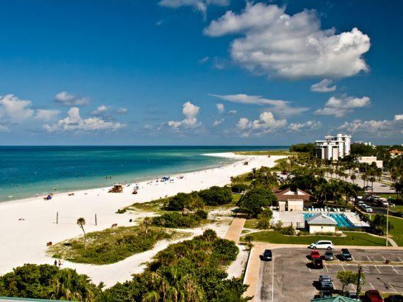 """Sarasota: The New """"It"""" City of  Florida"""