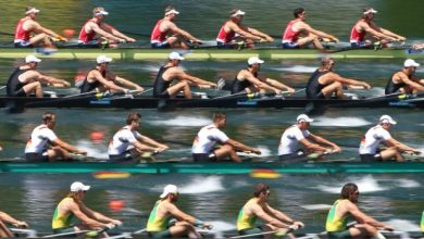 World Rowing Championships Dates have been Set