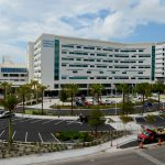 Sarasota Memorial Hospital was ranked the seventh best hospital in Florida