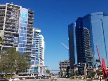 Downtown Sarasota   Building Projects  Boom