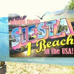 Siesta Beach in Sarasota is named  No. 1 in U.S. again, 'Dr. Beach' says