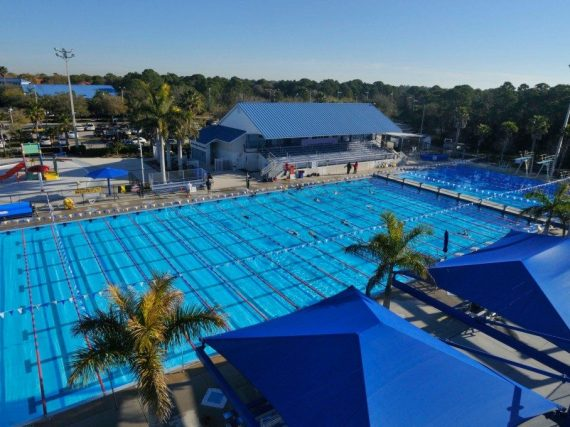 North Port approves $12 million pool plan