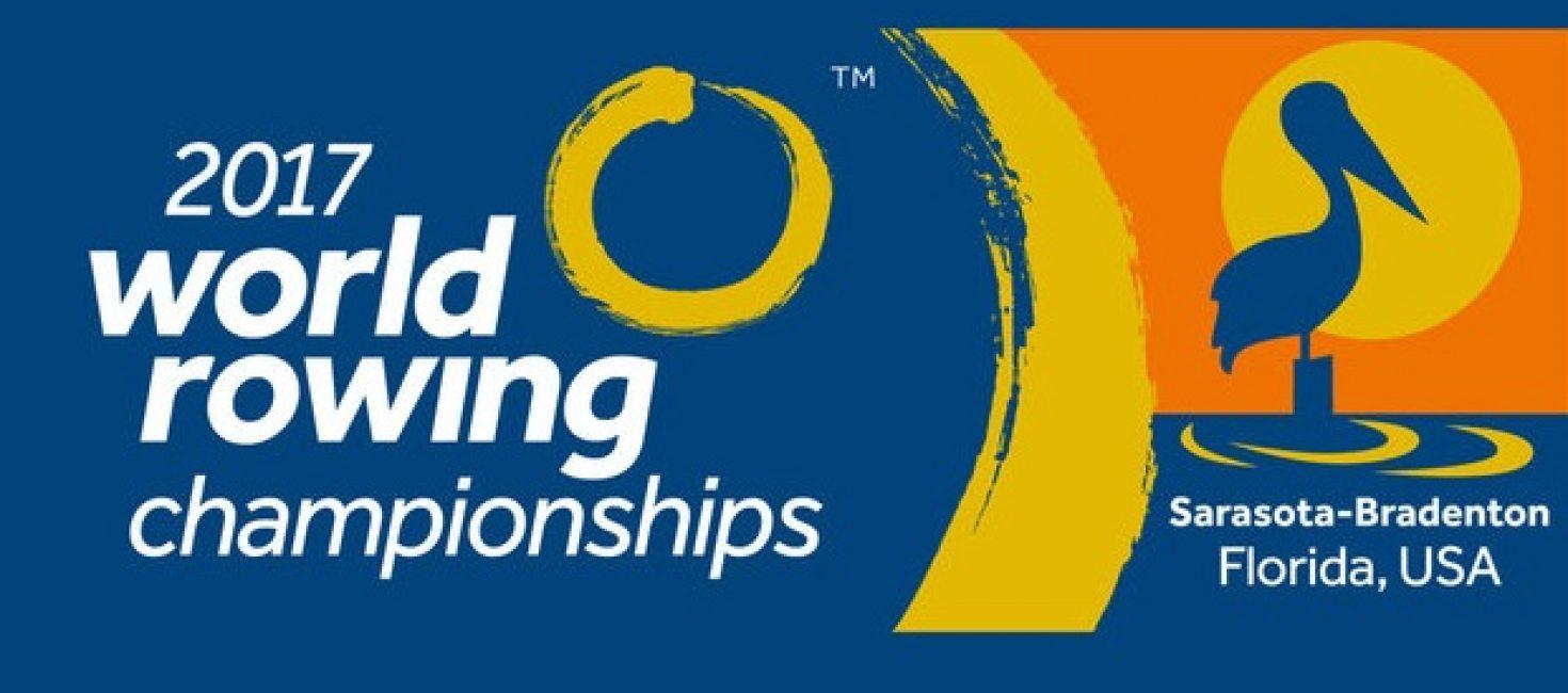 2017 World Rowing Championships – Sarasota-Bradenton, Florida USA