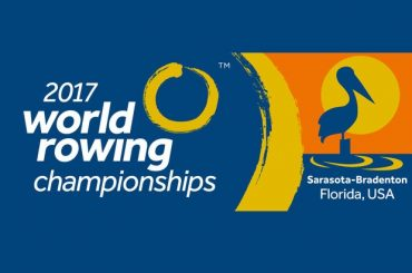 2017 World Rowing Championships – Sarasota-Bradenton, Florida USA