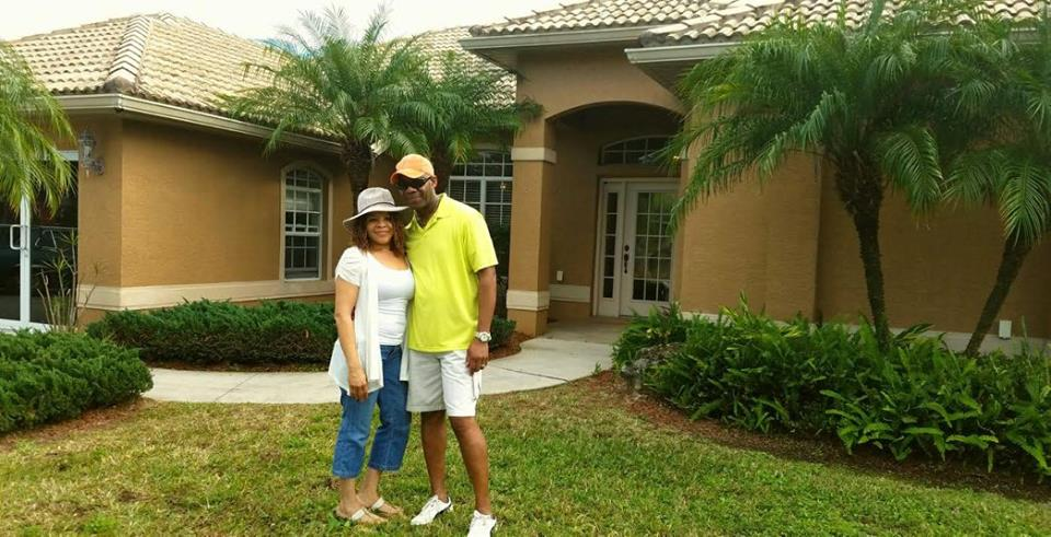 My customers had a lovely time in Sarasota Florida .. They are now proud owners of a quarter acre land . Deltona will be building their very own home on the land when they finish paying for it.. My mission is to change my customers life by showing them how to build wealth through realestate.
