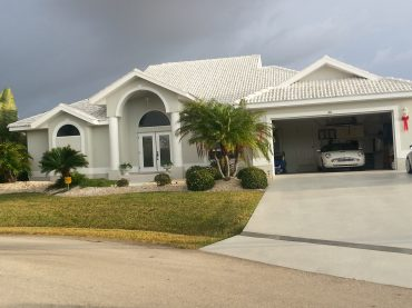 Homes in Sarasota Florida
