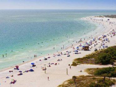Sarasota: West is best on a Florida state visit