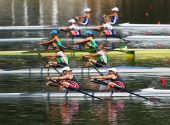 Sarasota to Host 2017 World Rowing Championships