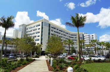 Sarasota Memorial Hospital  expands partnership with Columbia University