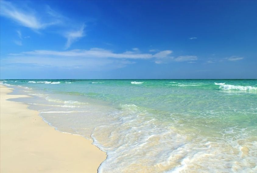 Siesta Key For The Second Time In Seven Years Beach Earned Equivalent Of An Environmental Oscar No 1 America