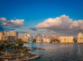North Port-Sarasota is the  City With the Greatest Well-Being in America