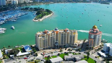 Sarasota Florida made list  for  top 20 metro areas to start a business in America