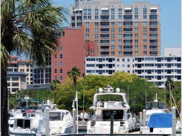 The Sarasota-Manatee Area  Population  Increases