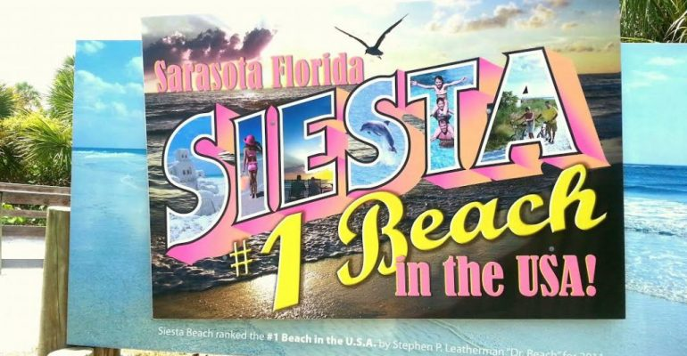 Sarasota is the best place to live in Florida, U.S. News says