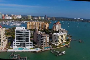 Sarasota named No. 1 city To Retire