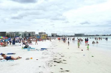 Sarasota Named Best Place to Retire in 2018 In  United States