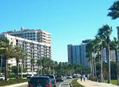 $85 million Condo Project Planned Next to Hyatt In  Downtown Sarasota