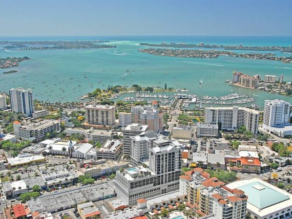 North Port ,Fl. is Poised To Become Business Central Point For Job Growth